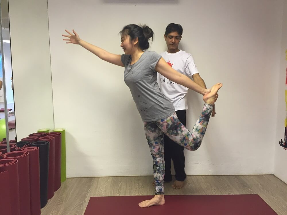 Yoga Mala Teacher Training-Oct-Nov2015 Batch Pic-5