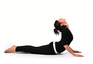 Lower Back Pain - Bhujangasana