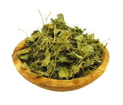 Sunstroke-Driy Fenugreek leaves