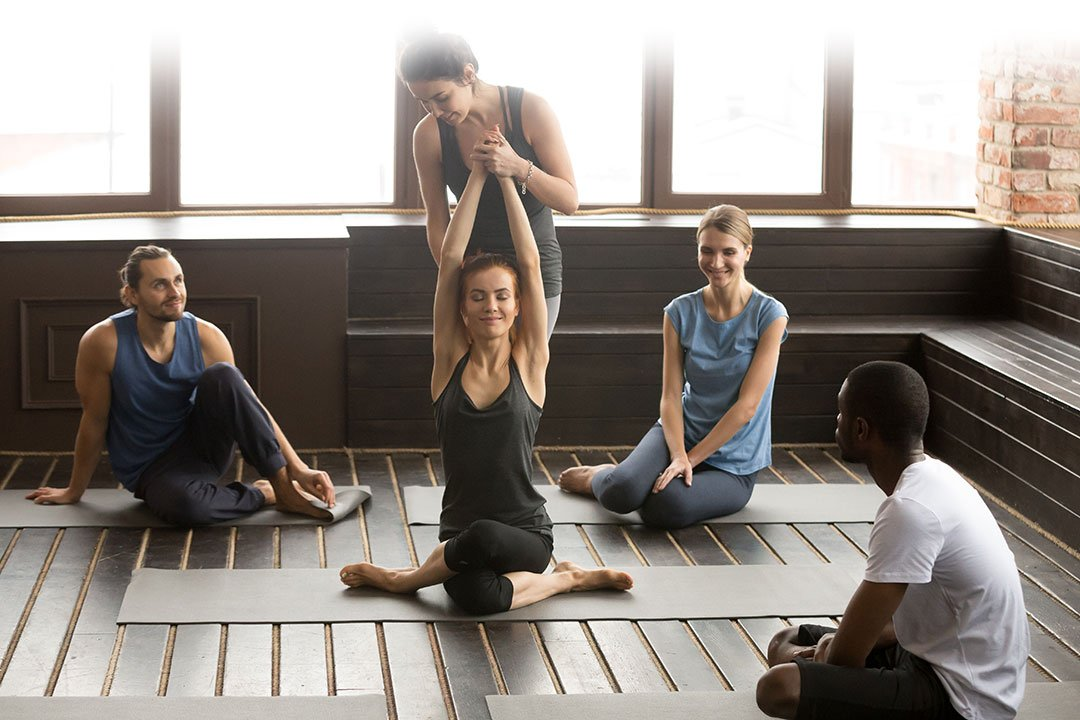 Yoga Teacher Training Singapore