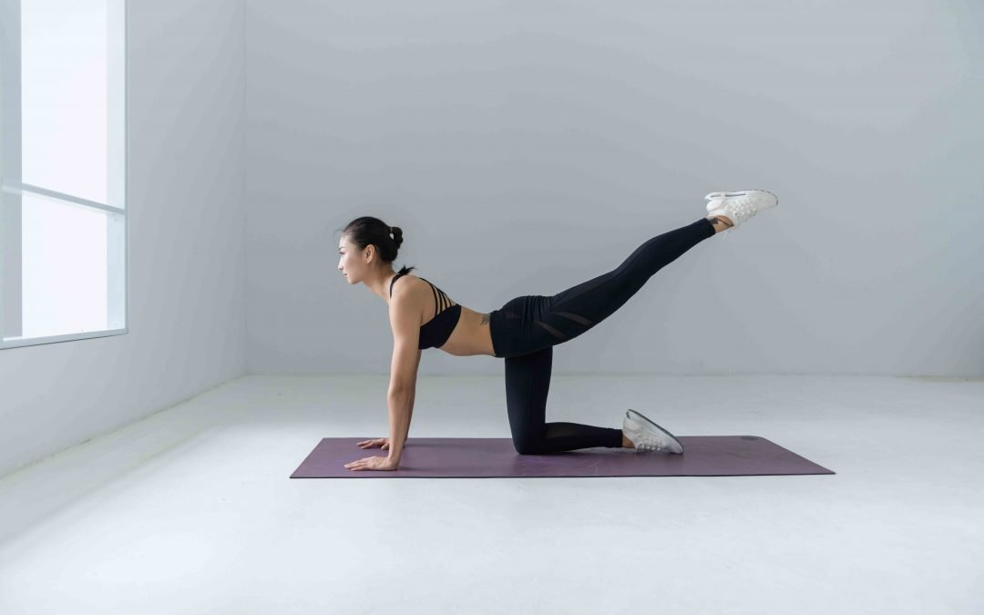 Yoga for Health : Sciatica
