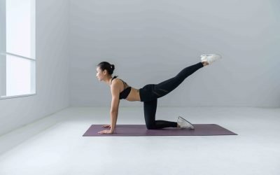 Yoga for Health – Sciatica