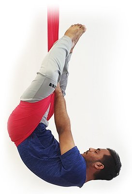 Yogamala Aerial Yoga Teacher Training